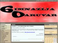 Slika naslovnice sjedišta: Gimnazija Daruvar (http://gimnazija-daruvar.skole.hr/)
