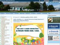 Slika naslovnice sjedišta: Osnovna škola Budrovci (http://www.os-budrovci.skole.hr/)