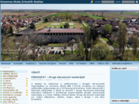 Slika naslovnice sjedišta: Osnovna škola Zrinskih Nuštar (http://os-zrinskih-nustar.skole.hr/)