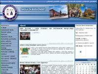 Slika naslovnice sjedišta: Osnovna škola Strahoninec (http://www.os-strahoninec.skole.hr/)