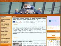 Slika naslovnice sjedišta: Osnovna škola dr. Franje Tuđmana Korenica (http://www.os-korenica.skole.hr)
