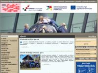 Slika naslovnice sjedišta: Osnovna škola Izidora Poljaka Višnjica (http://www.os-ipoljaka-visnjica.skole.hr)