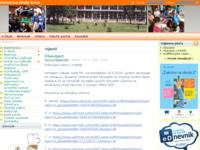 Slika naslovnice sjedišta: Osnovna škola Dvor (http://os-dvor.skole.hr/)