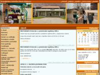 Slika naslovnice sjedišta: Drvodjelska tehnička škola Vinkovci (http://www.ss-drvodjelska-tehnicka-vk.skole.hr)