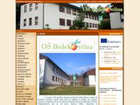 Slika naslovnice sjedišta: Osnovna škola Bedekovčina (http://os-bedekovcina.skole.hr)