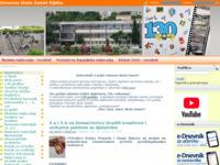 Slika naslovnice sjedišta: Osnovna škola Zamet Rijeka (http://os-zamet-ri.skole.hr/)