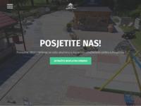Slika naslovnice sjedišta: Postava opločnika (http://www.adapt-pro.com.hr)
