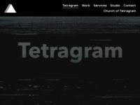 Slika naslovnice sjedišta: Tetragram projekt d.o.o. (http://www.tetragram.eu)
