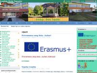 Slika naslovnice sjedišta: Srednja škola Topusko (http://ss-topusko.skole.hr/)