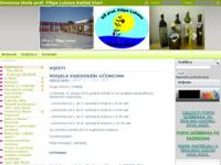 Slika naslovnice sjedišta: Osnovna škola prof. Filipa Lukasa Kaštel Stari (http://os-flukasa-kastelstari.skole.hr/)
