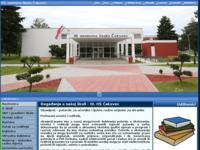 Slika naslovnice sjedišta: III. osnovna škola Čakovec (http://www.os-treca-ck.skole.hr/)