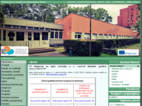 Slika naslovnice sjedišta: Poštanska i telekomunikacijska škola (http://www.ss-pts-zg.skole.hr)