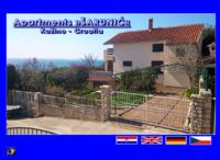 Slika naslovnice sjedišta: Apartmani Šarunić (http://www.sarunic.net)