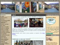 Slika naslovnice sjedišta: Osnovna škola Sesvete (http://os-sesvete-zg.skole.hr/)