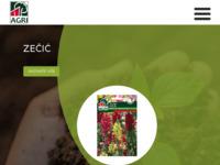 Slika naslovnice sjedišta: Agri Vrt d.o.o. (http://www.agri-vrt.hr)
