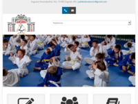 Slika naslovnice sjedišta: Judo klub Maksimir Zagreb (http://www.jkmaksimir.hr)