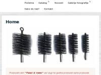 Slika naslovnice sjedišta: Sajle Palaić (http://www.sajle-palaic.hr/)