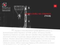 Slika naslovnice sjedišta: Zajednica tehničke kulture grada Bjelovar (http://ztkgbj.info/)