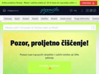 Slika naslovnice sjedišta: Gizzmo - Sve za mobitele (http://gizzmo.hr/)