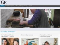 Slika naslovnice sjedišta: Gradska Radionica (http://www.gradska-radionica.hr)