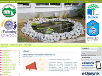 Slika naslovnice sjedišta: Osnovna škola Zlatar Bistrica (http://www.os-zlatar-bistrica.skole.hr)
