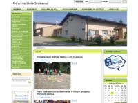 Slika naslovnice sjedišta: Osnovna škola Skakavac (http://os-skakavac.skole.hr/)