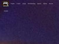 Slika naslovnice sjedišta: Rezolucija - najam audio – video opreme i tehnička podrška (http://rezolucija.hr)