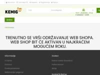 Slika naslovnice sjedišta: Košarica Web Shop - prodaja eteričnih ulja prirodne i organske kozmetike (http://www.kosarica.hr)