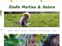 Slika naslovnice sjedišta: Studio Martina & Natura (http://studio-martina-natura.hr/)