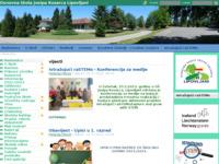 Slika naslovnice sjedišta: Osnovna škola Josipa Kozarca Lipovljani (http://www.os-jkozarca-lipovljani.skole.hr/)