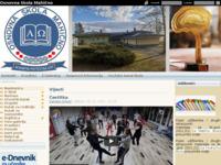 Slika naslovnice sjedišta: Osnovna škola Mahično (http://os-mahicno.skole.hr/)