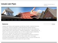 Slika naslovnice sjedišta: Uslužni obrt Pipin - Limarija i krovopokrivanje (http://www.limarija-pipin.hr)