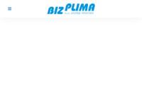 Slika naslovnice sjedišta: Biz Plima (http://bizplima.hr)