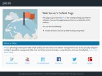 Frontpage screenshot for site: Verano (http://www.verano.hr)