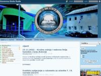 Slika naslovnice sjedišta: Osnovna škola Rude (http://os-rude.skole.hr)