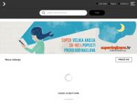 Frontpage screenshot for site: Jesenski i Turk (http://www.jesenski-turk.hr/)