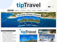 Slika naslovnice sjedišta: tipTravel magazine - Digitalni magazin o turizmu i putovanjima (http://www.tiptravelmagazine.com)