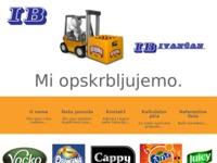 Slika naslovnice sjedišta: IB Ivančan - Ivančan d.o.o. (http://ib-ivancan.hr)