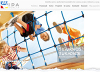 Slika naslovnice sjedišta: Didaktička oprema i igračke - opremanje vrtića (http://www.idadidacta.hr/)