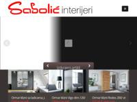 Slika naslovnice sjedišta: Sabolić interijeri (http://sabolic-interijeri.hr/)