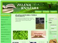 Slika naslovnice sjedišta: Zelena knjižara (http://zelenaknjizara.net)