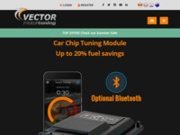 Slika naslovnice sjedišta: Vector MotorTuning (http://vector-tuning.com/)