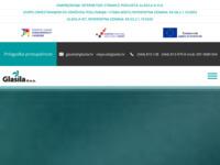 Slika naslovnice sjedišta: Glasila d.o.o. (http://www.glasila.hr)