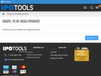 Slika naslovnice sjedišta: Ipo Tools - vrste varenja (http://www.ipo-tools.hr/tig-zavarivanje)