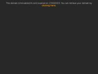 Frontpage screenshot for site: Ljetovanje u Hrvatskoj | Chorvátsko 24 (http://www.chorvatsko24.com)