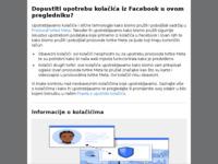 Frontpage screenshot for site: Tomislav Žižić Vimenka (http://hr-hr.facebook.com/tomislav.zizicvimenka)
