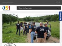 Slika naslovnice sjedišta: Udruga 051 Rijeka (http://udruga051.hr)