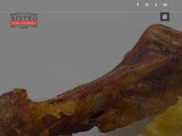 Frontpage screenshot for site: Restoran Stara Lugarnica Sljeme (http://restoran-staralugarnica.hr)