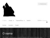 Slika naslovnice sjedišta: Wolf Design j.d.o.o. (http://www.wolfdesign.hr)