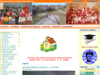 Slika naslovnice sjedišta: Osnovna škola Siniše Glavaševića (http://os-sinise-glavasevica-vu.skole.hr)